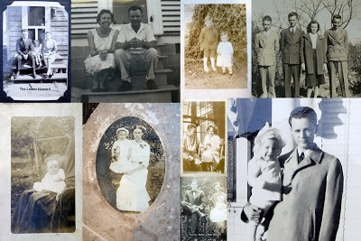 A genealogy consultation may be just what you need to jump start your research.