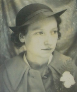 Anita Carr Talbott