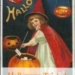 Halloween Tricks? Or Treats?