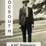 DocSOUTH – A NC Genealogy Resource Not To Be Missed