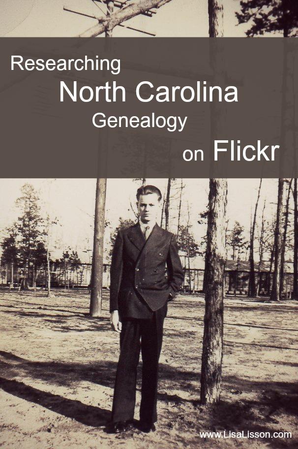 North Carolina Archives on Flickr