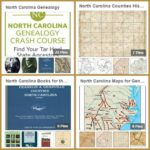 North Carolina Pinterest Boards