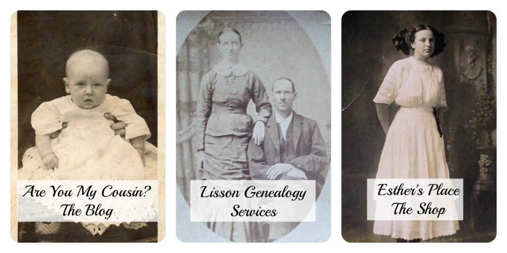 LisaLisson.com Banner