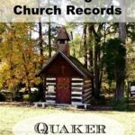 Finding Quaker Records
