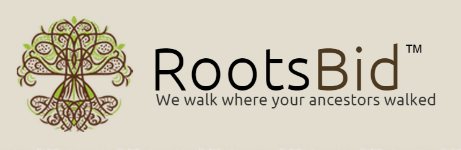 Rootsbid - Get Genealogy Assistance