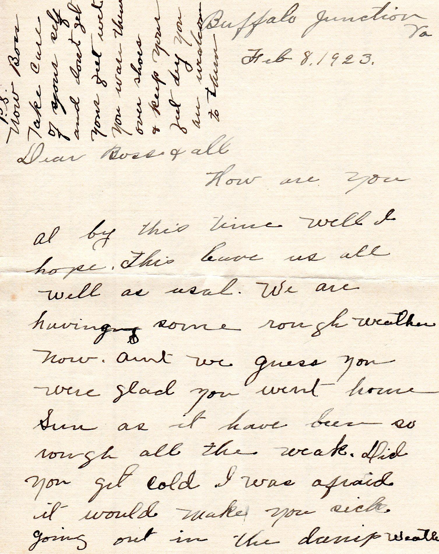 Best Tip to Decipher Your Ancestors' Handwriting