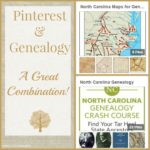 Pinterest for Genealogists!
