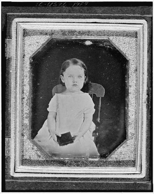 Example of Daguerreotype