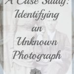 A Case Study: Identifying an Unknown Photograph