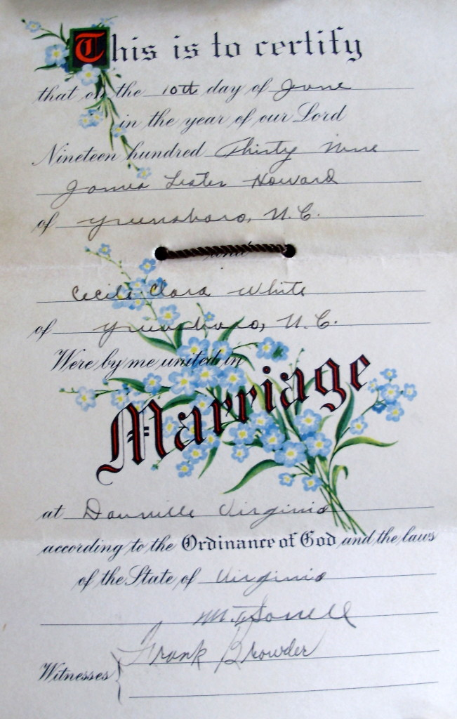 Finding an ancestor's marriage record is high on a genealogy researcher's list. Learn how to find those marriage records and genealogy tips to help your research.
