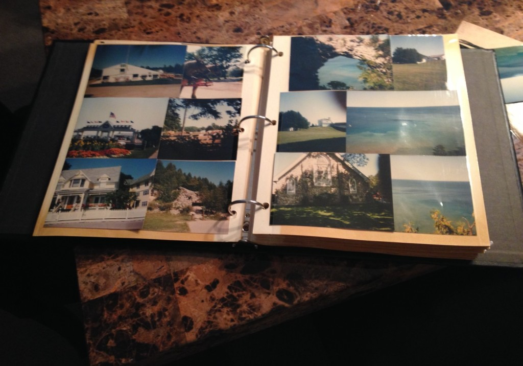 """Photographs are a great way to bring family history to life! They are also great conversation pieces at get-togethers. We all know the saying """"A picture is worth a thousand words"""""""