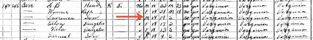 1930 Census SB Carr_picmonkeyed (4)