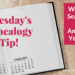 Your ancestors' yearbooks can be a genealogical gold mine as you learn more about their lives. Enjoy these tips for finding ancestors' yearbooks.