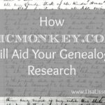 How Picmonkey Will Aide Your Genealogy Research