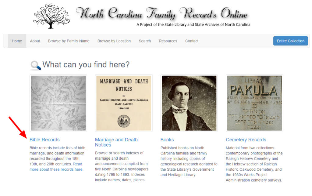 How to Find An Ancestor's Birth Date (Even If No Birth