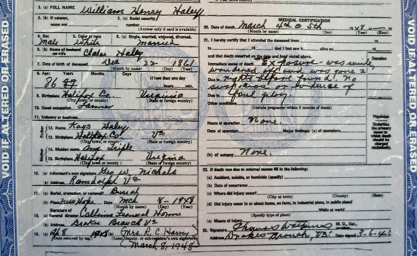 Do you suspect your ancestor changed their name? It's possible! Explore genealogy tips and strategies to trace that ancestor. #ancestors #genealogy #familyhistory