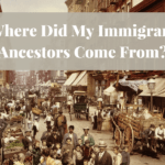 Where Did My Immigrant Ancestors Come From?
