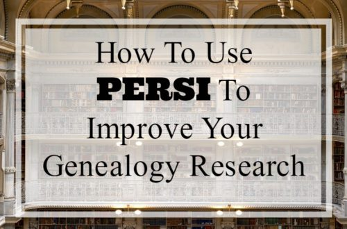 Finding historical context on our ancestors is crucial to successful genealogy research. This often requires finding and using family history periodicals. These include historical articles, genealogical publications, ethnic publications, and even photographs. Finding the publication(s) and article(s) you need requires a finding aid such as PERSI.