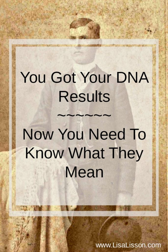 DNA is a lot to learn, but there are many resources to help you learn what you need to successfully use DNA in your genealogy research. Find a plethora of resources to start educating yourself on DNA's role in finding your ancestors.