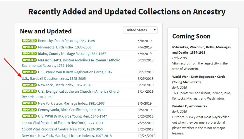 Is your genealogy research stalled? Try finding your ancestors in uncommon genealogy sources.