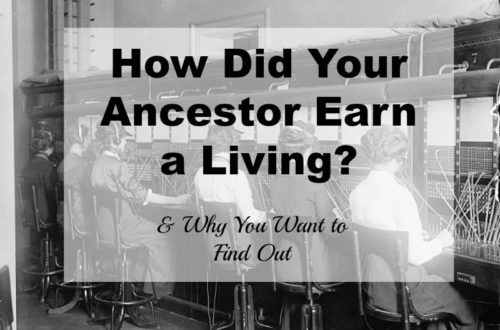 Your ancestor's occupation provides valuable clues in your genealogy research. Learn how to determine what your ancestor did for a living and why it matters.