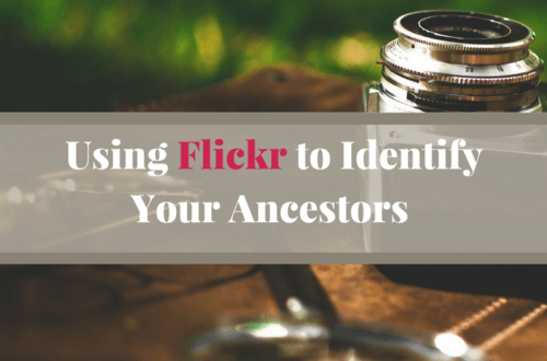 Flickr is fast becoming a favorite tool in my genealogy toolbox! A free photo sharing site, Flickr can be used to get more eyes on your ancestors' photos!