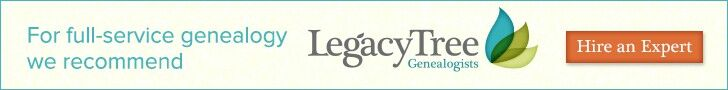 Legacy Tree Genealogists