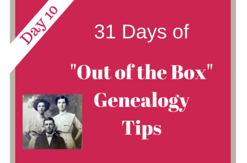 DNA testing for genealogy research is helping researchers break down brick wall. Finding DNA education opportunities does not have to be hard. #genealogy #genealogytips #areyoumycousin #ancestors #familyhistory