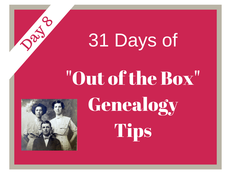 Search cultural periodicals such as magazines or newspapers for evidence of your ancestors or to learn about cultural traditions impacting how they lived and the records they created. #genealogy #genealogytips #areyoumycousin #ancestors #familyhistory
