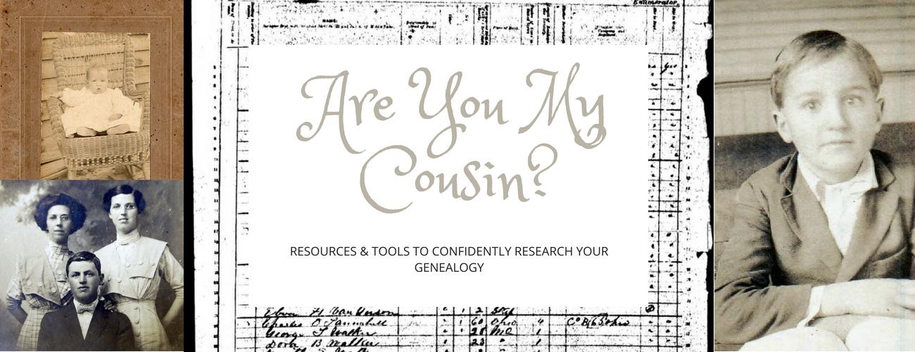 Back to Genealogy Basics – The 1800 Census Records