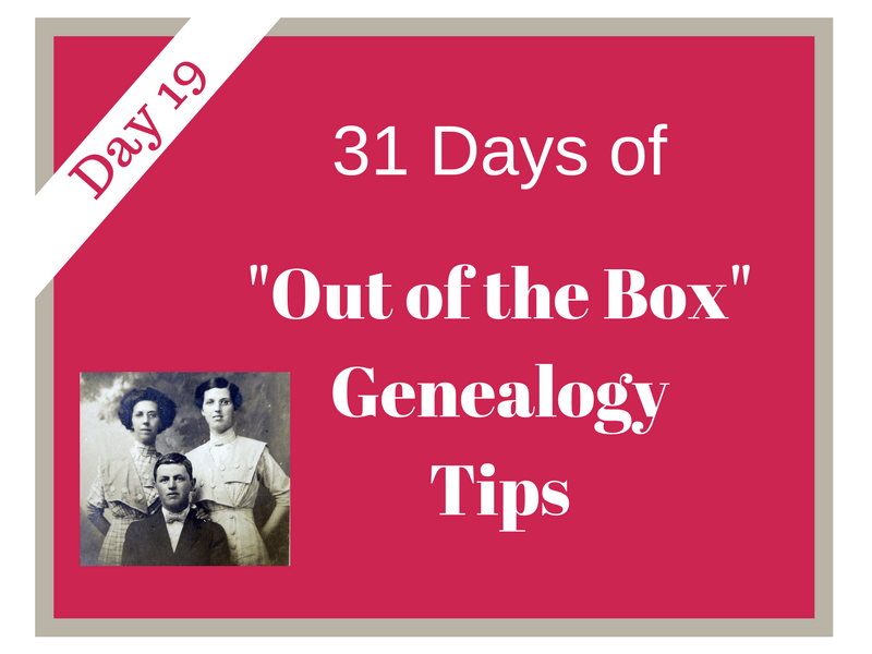 The loss of the 1890 census record stalls many genealogy researchers in their tracks. A few fragments of the 1890 census did survive and are worth the look!