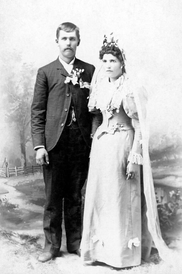Has the loss of the  1890 census got your genealogy research stalled?  Look for vital records and life event records to move your research forward. #genealogy #ancestors #1890census