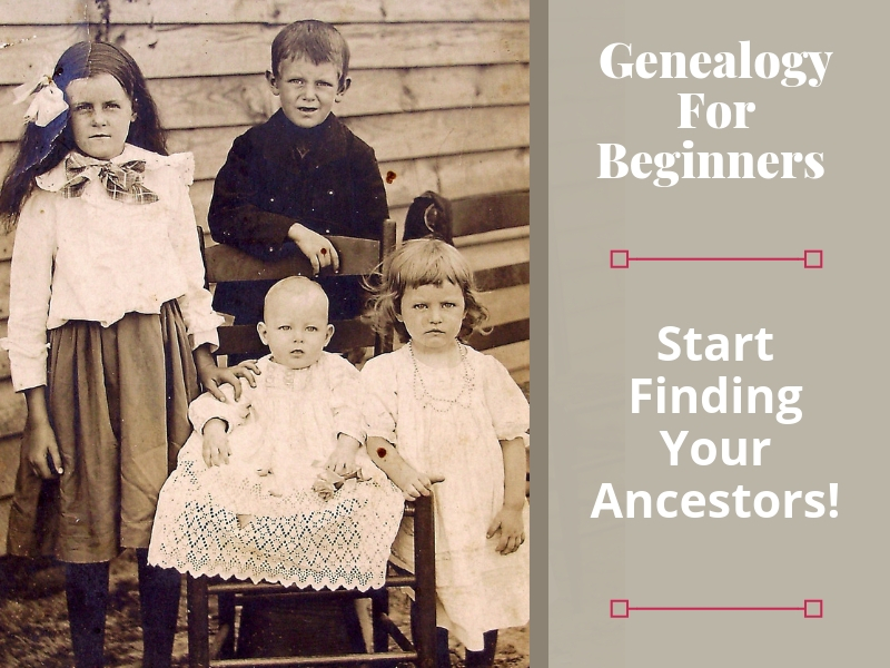 Just starting your family history research? Wondering where to start researching your ancestors? Explore these tips and strategies for beginning your genealogy research.