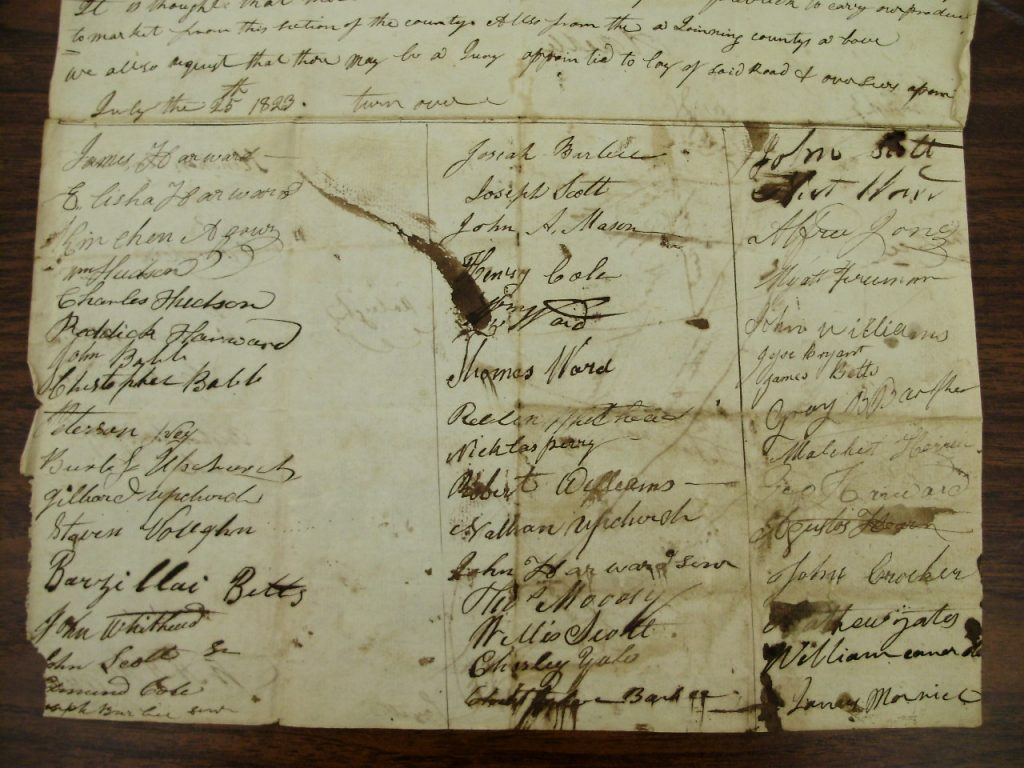 Simple Tips For Reading Old Handwriting in Genealogy