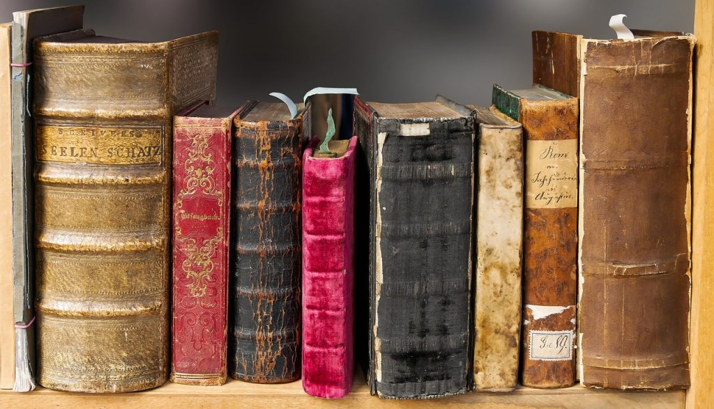 Are you overlooking this free source of genealogy ebooks? Explore how to use Google books to find thousands of free family histories!