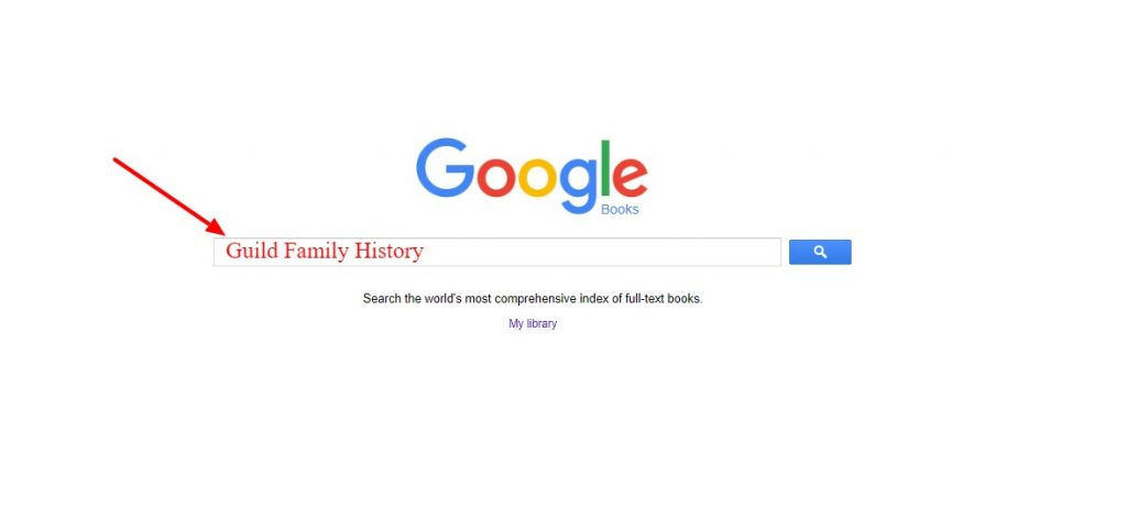 How To Find & Use Google Books For Genealogy Research | Are