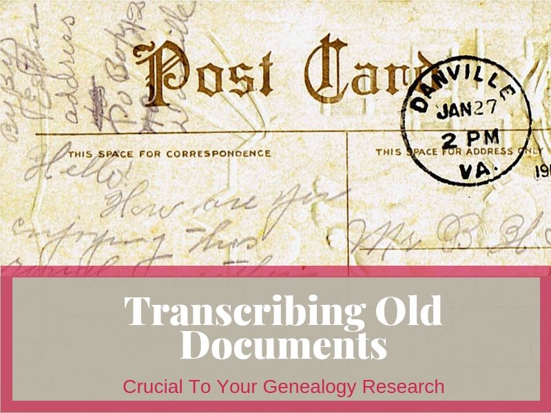 Every genealogist needs a photo-editing tool in their toolbox! Reading old faded handwriting just got so much easier!