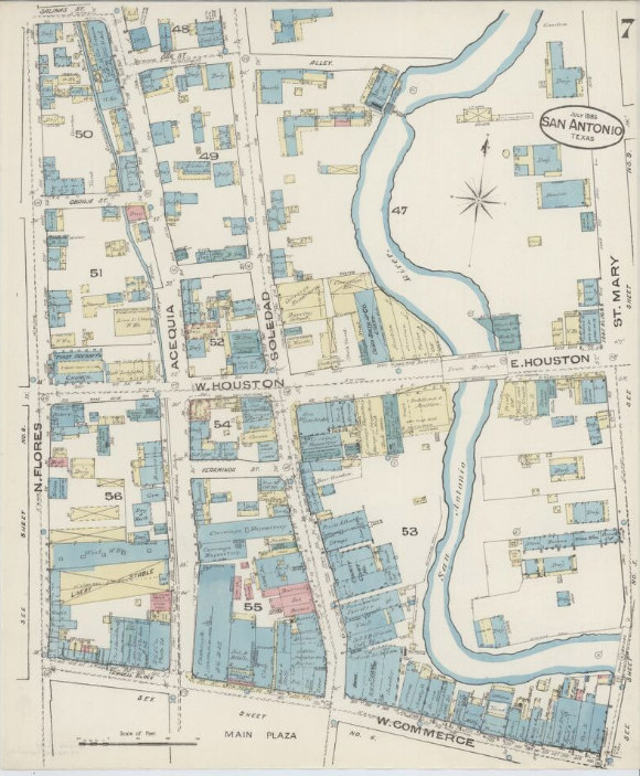 Location, location, location! Place your ancestors on the map (literally) using free online historical maps.